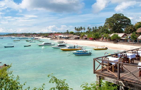 Legend Diving Lembongan in Nusa Lembongan Bali