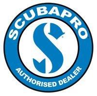 scubapro legend diving lembongan